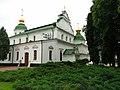 Софийский собор. Трапезная церковь - panoramio.jpg