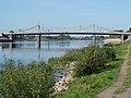 Староволжский мост с берега Волги.jpg
