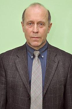 проф. Степан Вадзюклютий 2016