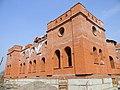 Строящийся Свято-Никольский Храм в г. Белорецке.JPG
