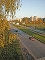 Тернопіль - Вулиця Бережанська - 12109259.jpg