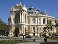 Украина, Одесса - Оперный театр 04.jpg