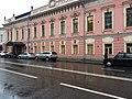Усадьба Морозова И. А. (Академия художеств РФ), Москва 03.jpg
