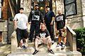 Хардкор группа Death Before Dishonor.jpg