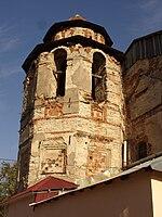 Церковь Одигитрии. Колокольня. Октябрь 2010.jpg