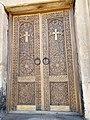 Արենիի Սբ. Աստվածածին եկեղեցի և խաչքարեր 04.jpg