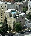 בריכה על גג מלון מוריה בירושלים (3597327347).jpg