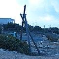 גן הפסלים בכאוכב אבו אל היג'א, ישראל 05.JPG