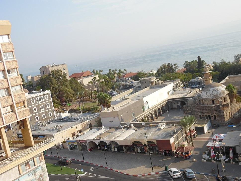 המסגד בטבריה 02