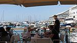 מסעדה בנמל יפו על הים.jpg