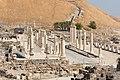 תמונה כללית של העיר העתיקה בית שאן.JPG