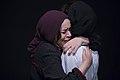 تئاتر باغ وحش شیشه ای به کارگردانی محمد حسینی در قم به روی صحنه رفت - عکاس- مصطفی معراجی 16.jpg