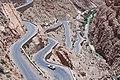 طريق تصدرين من منطقة ايت سدرات من جنوب المغرب 04.jpg