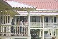 นางพิมพ์เพ็ญ เวชชาชีวะ ภริยา นายกรัฐมนตรี นำคู่สมรสผู้ - Flickr - Abhisit Vejjajiva (59).jpg