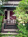 บ้านไม้คนเมืองปาย.......ห้องพักนอนสบาย - panoramio.jpg