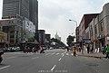 人民大街北段(曾用名:长春大街,中央通,大同大街,中山大街,斯大林大街) - panoramio.jpg