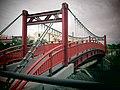 嘉義縣大林鎮 舊台糖鐵路腳踏車步道 景觀吊橋 - panoramio (1).jpg