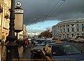 圣彼得堡 Nevskiy Prospekt, St. Petersburg - panoramio.jpg