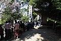 大舩神社 (岐阜県加茂郡八百津町) - panoramio (3).jpg