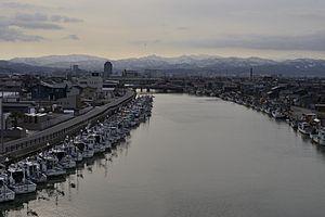 大野町 (石川県) - Wikipedia