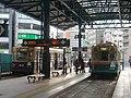 広島電鉄 横川駅電停 Yokogawa station 2011.1.05 - panoramio (1).jpg