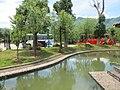 廿八都景区入口处的水池 - panoramio.jpg