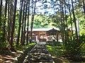 御霊神社 五條市小和町 Goryō-jinja 2011.4.29 - panoramio.jpg