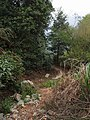 泉头登山道出口 - Exit of Quantou Mountain Trail - 2014.12 - panoramio.jpg