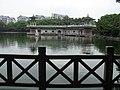 滨湖公园里的小谢 - panoramio.jpg
