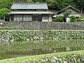 美杉村にあるヨキの家.JPG