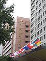 馬偕紀念醫院總院與嘉新大樓 20111007b.jpg