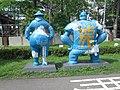 高雄市鹽埕區 駁二藝術特區 Pier-2 Art Center(Yancheng,Kaohsiung City) - panoramio.jpg