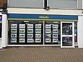 -2019-03-08 Abbotts Countrywide Estate Agents, Broads centre, Riverside Road (2).JPG