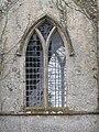 -2020-12-19 Window on the north facing elevation, Saint Giles, Bradfield, Norfolk (1).JPG
