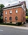 """-47 Rottenbach,Rudolstädter Straße 30 Ehem. Arbeiterwohnhaus -Bestandteil der Sachgesamtheit """"Eisenbahnstrecke Oberweißbacher Berg- und Schwarzatalbahn"""".jpg"""