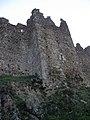 006 Castell de Montsoriu, torre oest.jpg