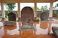 033 Inscriptions, Museum Mojopahit (40386055582).jpg