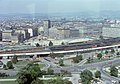 054R23270579 Blick vom Riesenrad Richtung Haltestelle Praterstern 27.05.1979.jpg