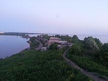 Форты Санкт-Петербурга — Википедия