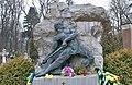 1.Личаківське кладовище Могила Франка І. Я.JPG