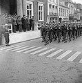 10 jarig bestaan infanterieschool in Harderwijk, Bestanddeelnr 909-3810.jpg