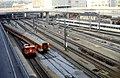 110L30231083 Bereich Wirtschaftsuniversität, Franz Josefs Bahnhof, Blick RichtungSpittelau.jpg