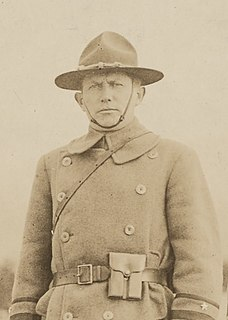 Charles Williams Barber American army officer
