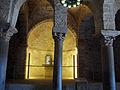 113 Sant Miquel de Terrassa, columnes i absis.JPG