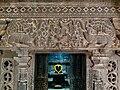 11th century Panchalingeshwara temples group, Kalyani Chalukya, Sedam Karnataka India - 63.jpg