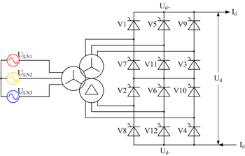 types of rectifiers in electronics