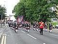 12th July Celebrations, Omagh (36) - geograph.org.uk - 884064.jpg