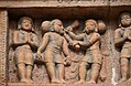 12th century Airavatesvara Temple at Darasuram, dedicated to Shiva, built by the Chola king Rajaraja II Tamil Nadu India (105).jpg