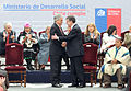 13-10-2011 Promulgación ley Ministerio Desarrollo Social (6335451980).jpg