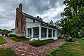 13 - Mary's Mount, Harwood, Anne Arundel County, Maryland (Pat. 1662 Built 1771) - 20170706.jpg